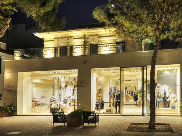 Ferretti Boutique